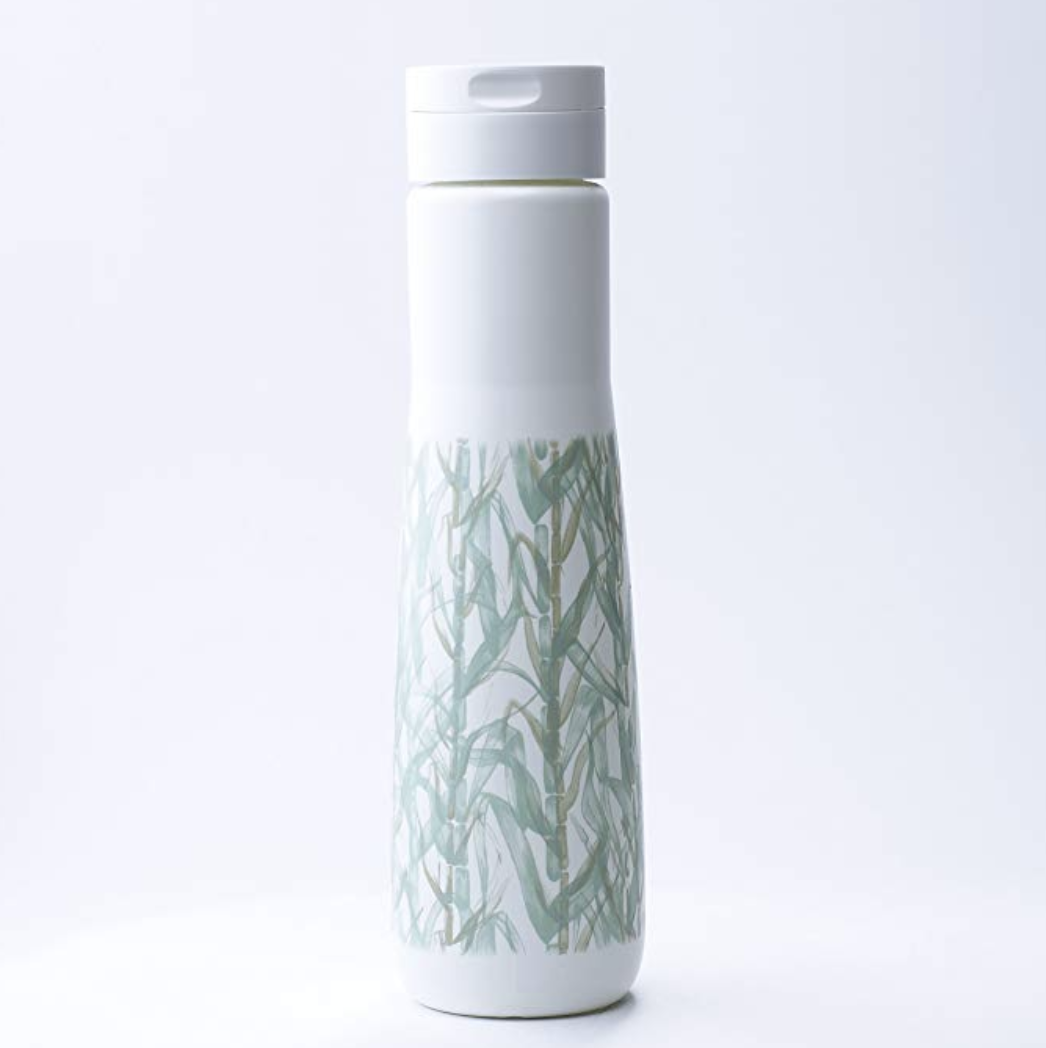 sugar cane water bottle